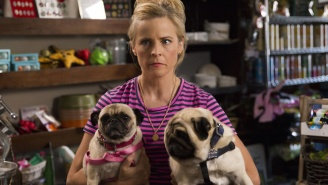 Maria Bamford's 'Lady Dynamite' Is The Latest Female-Fronted Comedy To Be Canceled By Netflix