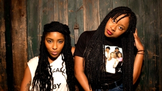 '2 Dope Queens' Hosts Jessica Williams And Phoebe Robinson Talk Comedy In The Wake Of #MeToo