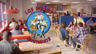 'Breaking Bad' Fans In Albuquerque Will Get A Real Los Pollos Hermanos For The Show's Anniversary
