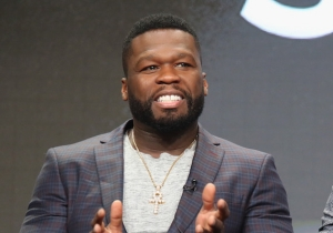 50 Cent 'Forgot' About The Shrewd Business Move That Earned Him Millions In Bitcoin