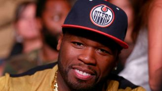 50 Cent Can't Believe People Still Talk About His Terrible First Pitch