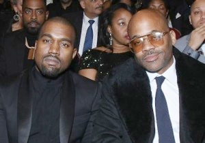 Watch Dame Dash's Violently Bloody Trailer For His Kanye West-Produced Film 'Honor Up'