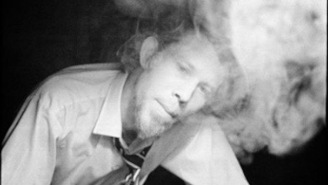 Tom Waits' Entire 1970s Elektra Asylum Catalog Is Getting The Re-Issue Treatment