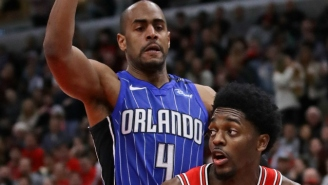 Arron Afflalo Will Miss Two Games After Being Suspended For Throwing A Punch