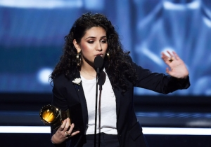 Alessia Cara Issues An Emphatic Defense Of Her Best New Artist Grammy Win