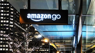 Is The New Amazon Go The Future Of Stores?