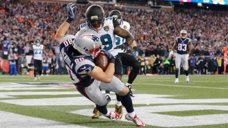 The Patriots Came Back To Beat The Jaguars Thanks To Two Incredible Danny Amendola Catches