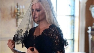The Versace Family Says 'American Crime Story' Season 2 Is A 'Work Of Fiction'