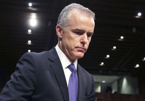 Report: Jeff Sessions Might Fire FBI Deputy Director Andrew McCabe Days Ahead Of His Planned Retirement