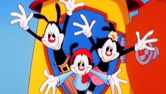 'Animaniacs' Is Coming To Hulu With Two New Seasons Along With All The Original Episodes
