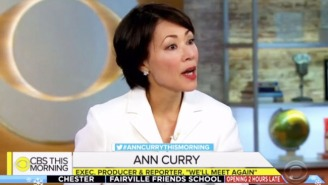 Ann Curry 'Wasn't Surprised' By The Sexual Misconduct Allegations Against Matt Lauer