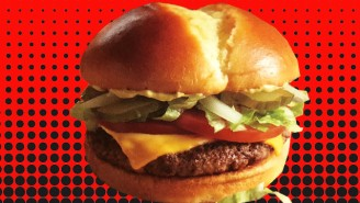 The 'Archburger' Is A Step Forward In McDonald's Quest To Court Adults