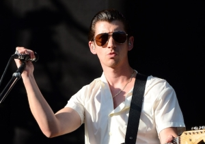 Firefly's 2018 Lineup Is Led By Eminem, The Arctic Monkeys, Kendrick Lamar, And The Killers