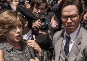 Report: Michelle Williams Was Paid An Eighth Of Mark Wahlberg's Entire Salary For 'All The Money In The World'
