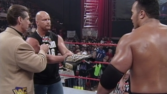 The Best And Worst Of WWF Raw Is War 12/8/97: The Nation Gets Trucked