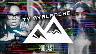 TV Avalanche Podcast, Episode 48: Golden Globes, 'End of the F***ing World,' 'Friends' & More