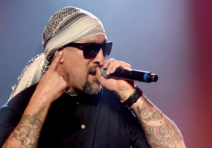 B Real Says He Would Get Donald Trump And Jeff Sessions 'Hammered' Now That Weed Is Legal In California