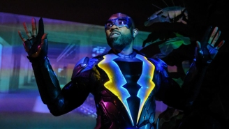 'Black Lightning' Expands The Boundaries Of DC Comics TV Shows