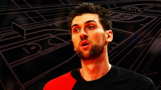 Andrea Bargnani, And The 2006 Draft We Lost