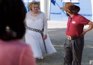 The 'Baskets' Season 3 Trailer Is Sure To Win Over Anyone Who Has Never Dreamed Of Owning A Rodeo