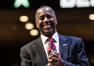 A Court Is Forcing Ben Carson To Be A Civil Rights Champion For A Day