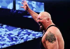 WWE's The Big Show Talks About His Love Of 'Destiny 2' And Braun Strowman