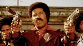 Michael Jai White Teases 'Black Dynamite 2' With A Mysterious Teaser