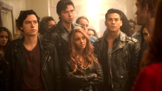 'Riverdale' Returns On This Week's Geeky TV