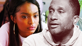 'Grown-Ish' Creator Kenya Barris Talks About The Challenges Of Going To College