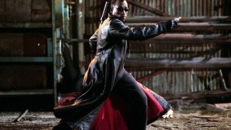 Wesley Snipes Is Open To The Idea Of Playing Blade Again, Maybe Another Marvel Character Too