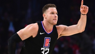 Blake Griffin Thinks He Surpassed Expectations In His Time With The Clippers