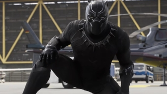 Octavia Spencer Plans To Buy Out A Mississippi Theater So Kids Can See Themselves In 'Black Panther'