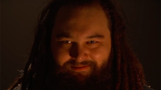 Bray Wyatt Helped A Stranger In Walmart Locate His Action Figure