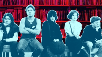Looking At 'The Breakfast Club' From The Other Side