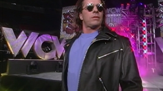 The Best And Worst Of WCW Monday Nitro 12/15/97: Hart To Kill