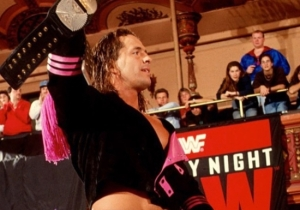 Bret Hart Had To Cancel A Raw 25 Appearance, And Here's Why