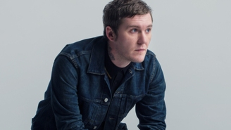 Brian Fallon Of The Gaslight Anthem On Revisiting 'The '59 Sound' And His New Solo Album 'Sleepwalkers'