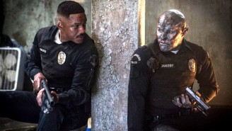 A 'Bright' Sequel Is On The Way, But Not Everybody Is Coming Back