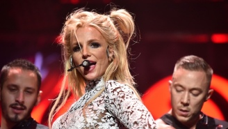 Britney Spears Is Taking Her Las Vegas Show On The Road