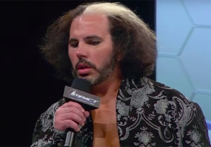 Matt Hardy Has Reportedly Been Granted The Rights To The Entire #BROKEN Universe