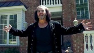 Woken Matt Hardy Promises The Arrival Of The Broken Universe In WWE