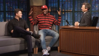 Michael Che And Colin Jost Reveal Some Of Their Favorite Rejected 'SNL' Sketch Ideas