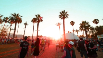 Coachella's Rebrand As A Pop Music Festival Has Been A Long Time Coming
