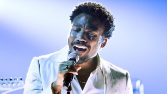 Childish Gambino, Kendrick Lamar, And Logic All Enjoyed Big Post-Grammys Sales Boosts