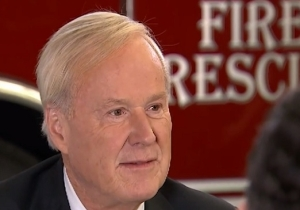 Chris Matthews Joked About Giving A 'Bill Cosby Pill' To Hillary Clinton Before A 2016 Interview