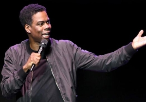 Chris Rock Is Banning Phones On His Appropriately-Titled 'Blackout' Tour, Which Presents Some Dilemmas