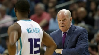 Hornets Coach Steve Clifford Has Been Cleared To Return To The Team Following A Health Scare
