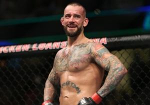 Dana White Confirmed UFC Is 'Going To Give CM Punk Another Shot'