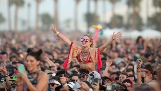 This Bot-Generated Coachella Lineup Features Fake Artists Like Lil Hack, One Of Pig, And Fanch