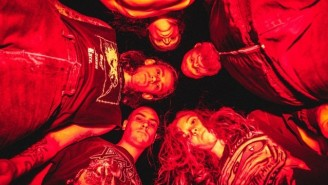 For Pittsburgh Metal Underdogs Code Orange, A Grammy Nod Wasn't Really A Surprise